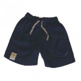 Boys shorts blue