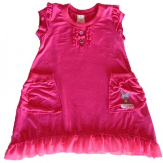 Dress Cerise NB IMG_0785