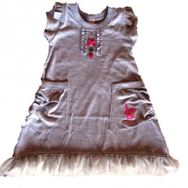 Dress Grey Melange