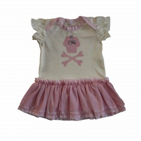Baby natural dress low res