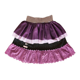4. SkirtPurple