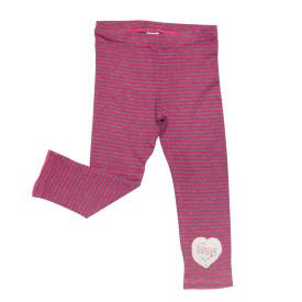 Eco-Punk Legging Berry Mix
