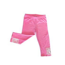 leggings lunar pink
